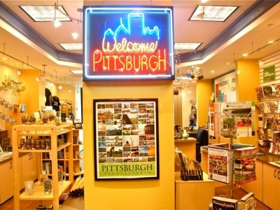 Find Blink Ink Gifts at the Welcome Pittsburgh Gift Shop